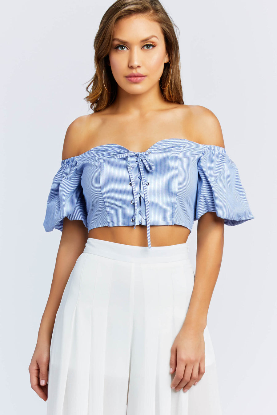 Pure Crop Top