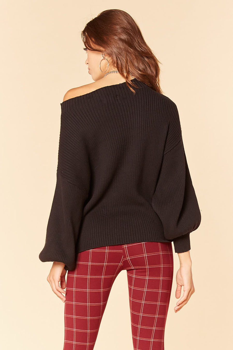 Wishful Thinking Sweater - HoneyBum