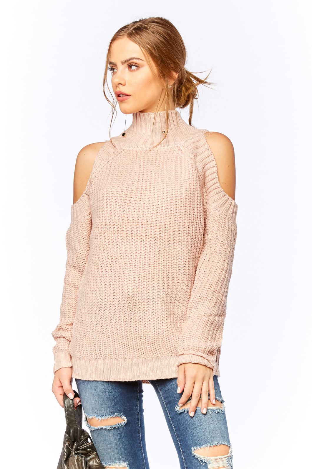 Hide and Seek Sweater - HoneyBum