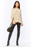 Be Mine Tunic Sweater - HoneyBum