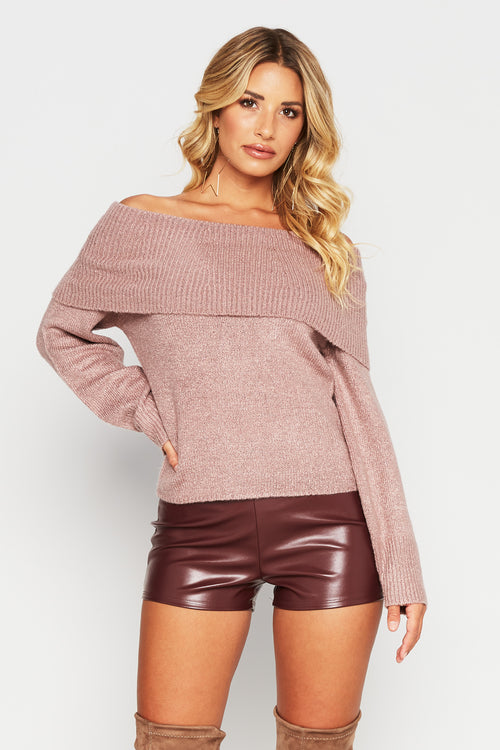 Tish Sweater - HoneyBum
