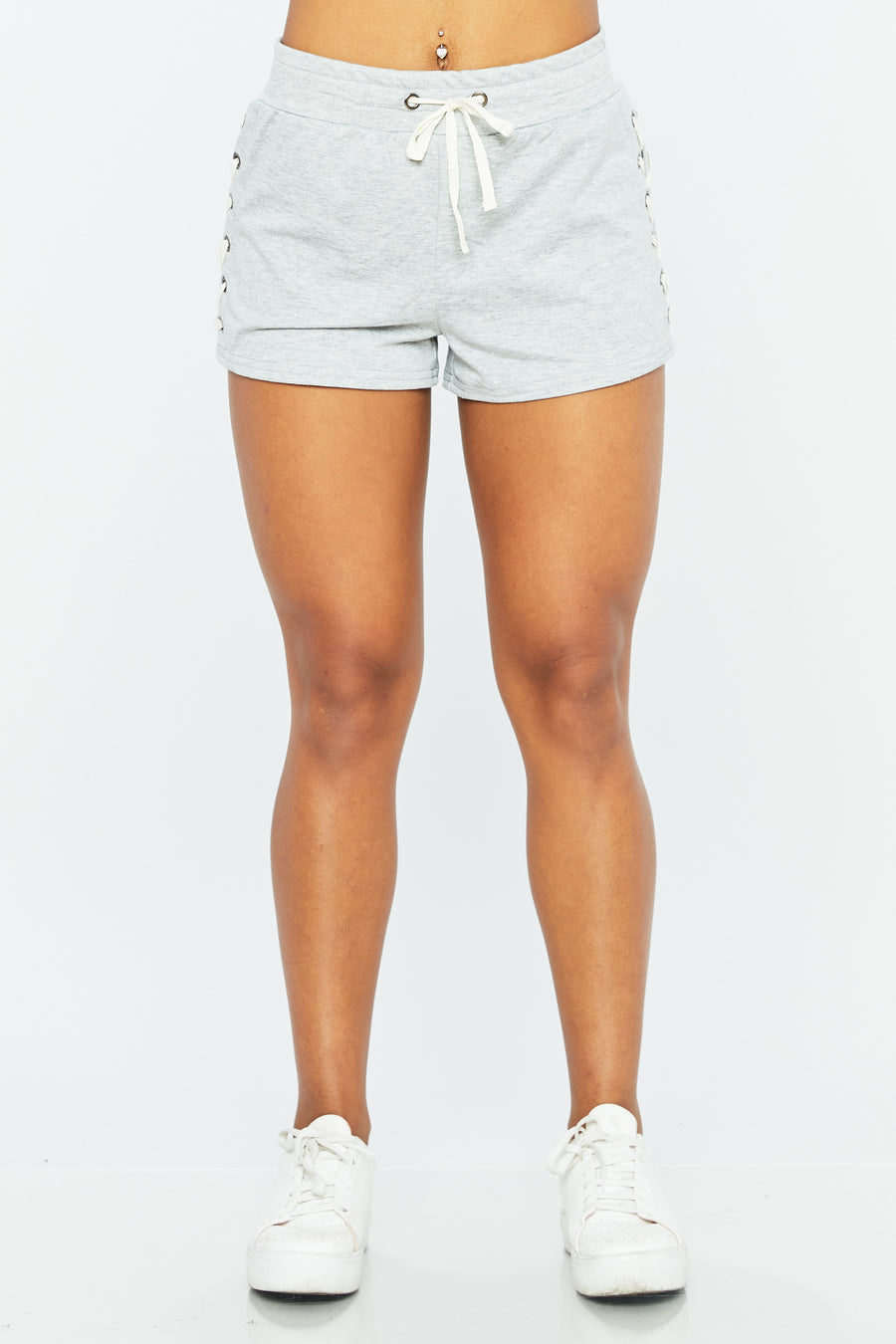 Cozy Up Shorts - HoneyBum