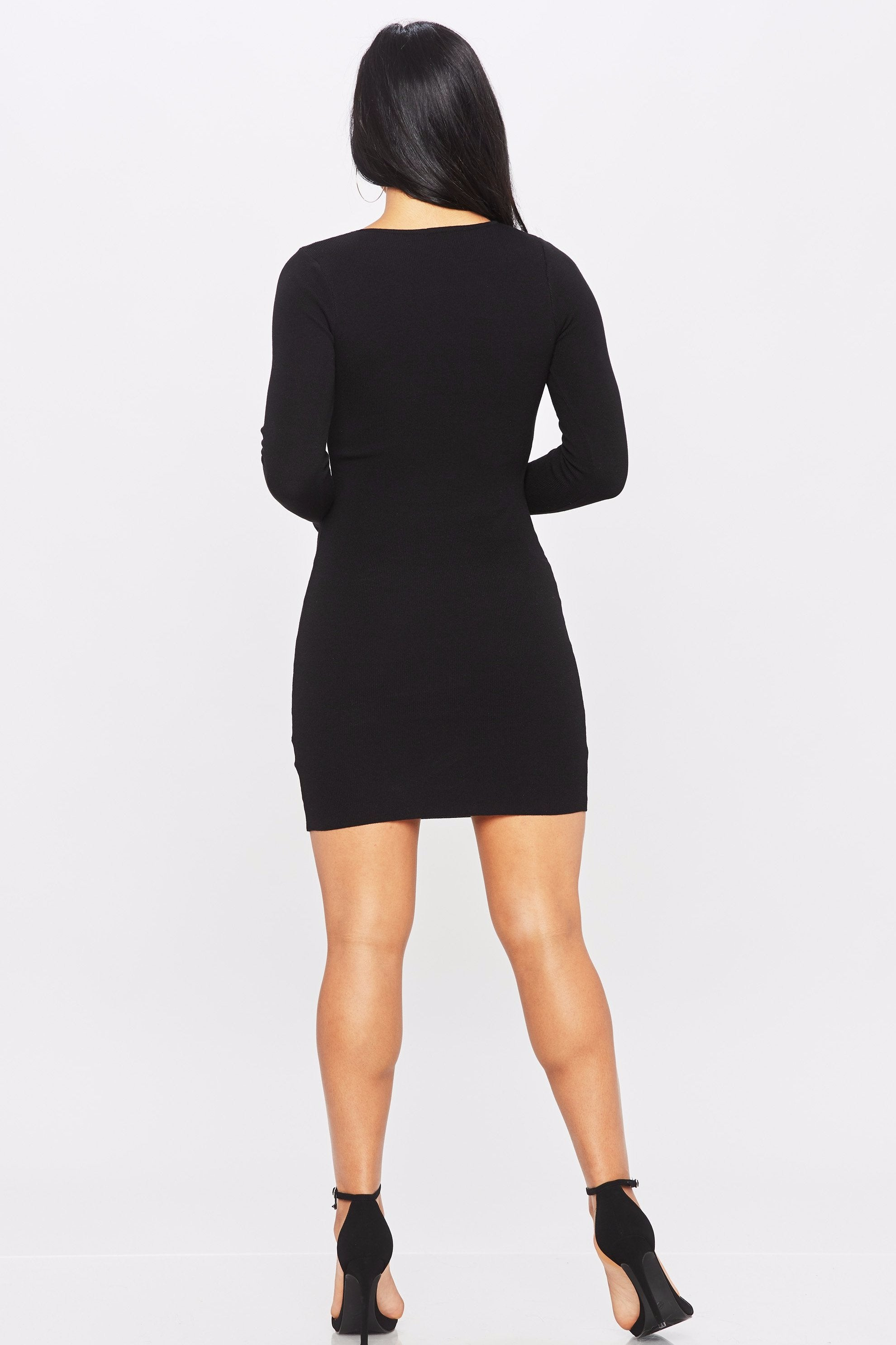 Roxeanne Dress - HoneyBum
