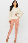 Havana Night Pant - HoneyBum
