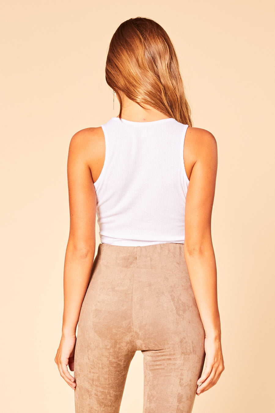 Remi Crop Top - HoneyBum