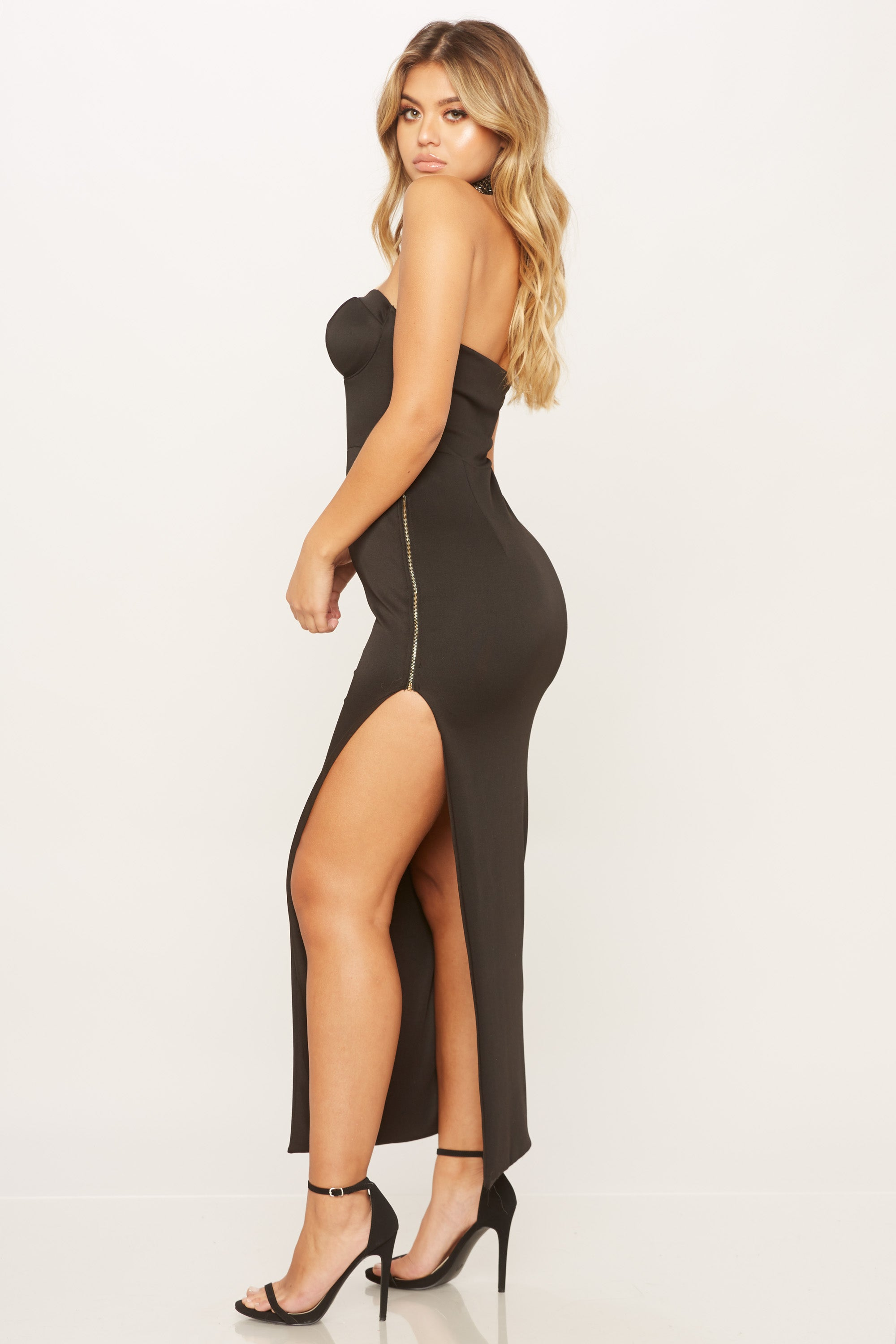 Stella Dress - HoneyBum