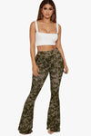 New Heights Palazzo Pants