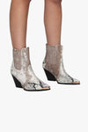 First Rodeo Western Bootie