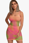 LIV Net Dress