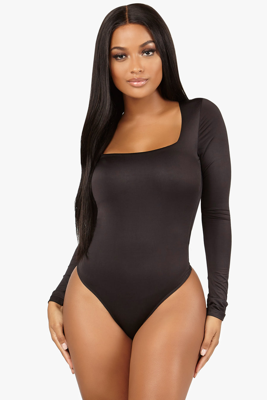 Kinda Basic Bodysuit