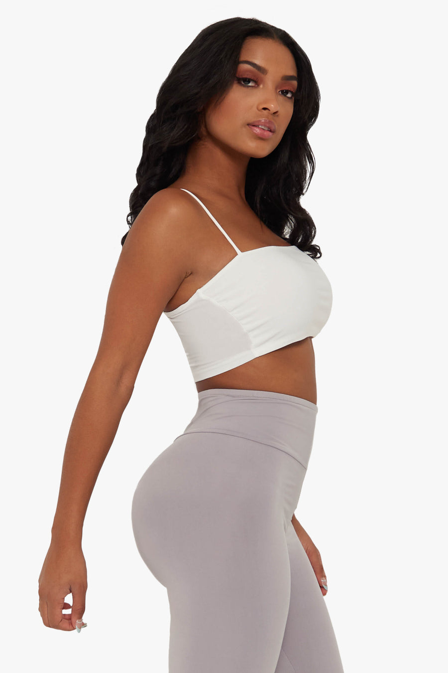 Vixen Crop Top