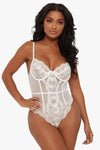 Love Lace Teddy