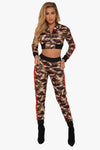 Just Stay Camo Set