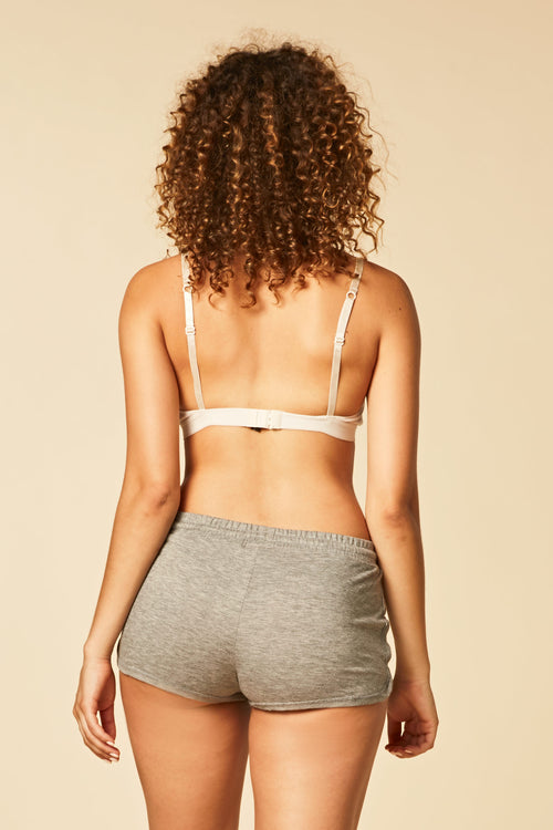 Essential Triangle Bralette - HoneyBum