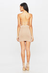 Cori Dress - HoneyBum