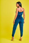 Honeybum Cami Jumpsuit