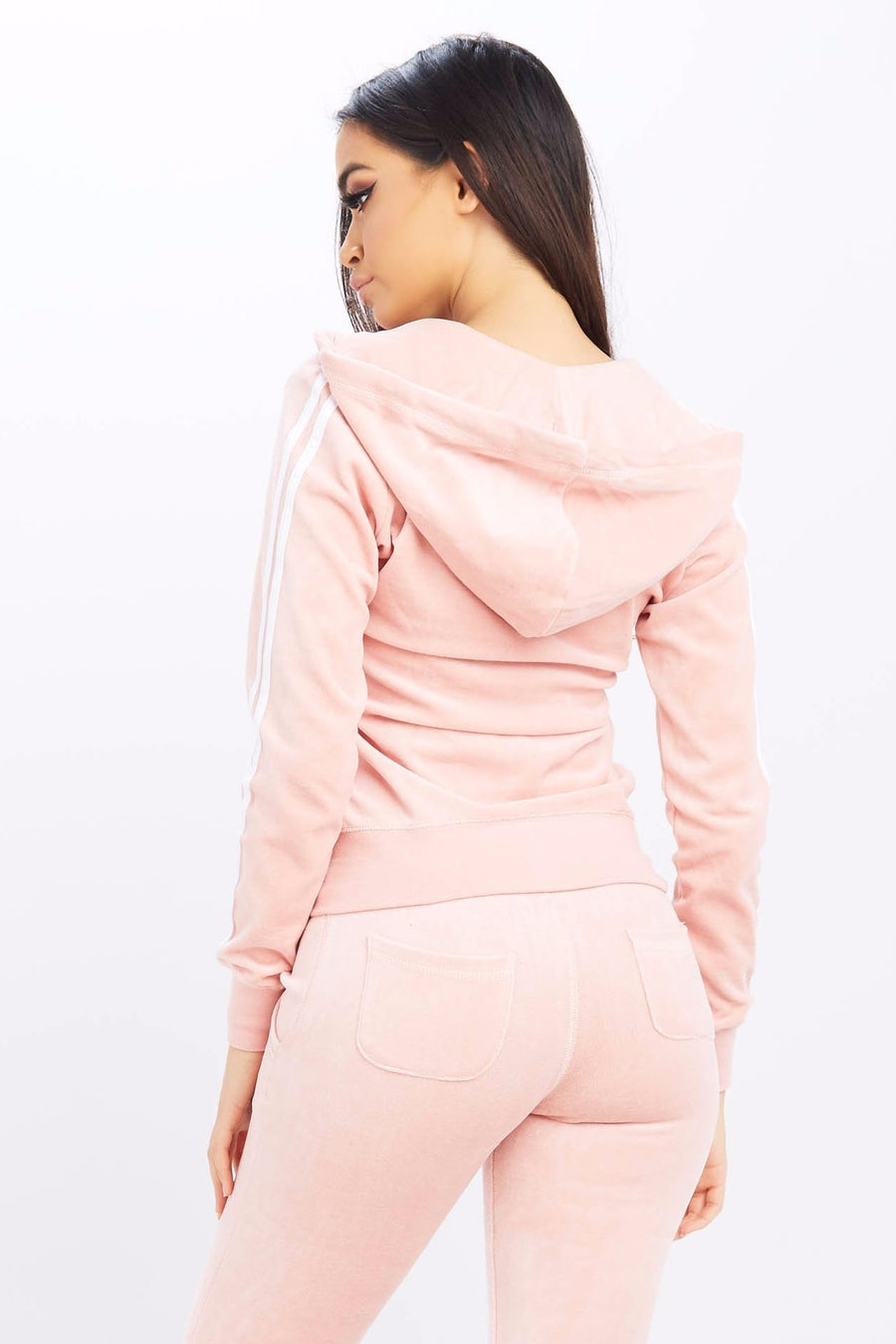 Little Piece of Heaven Hoodie - HoneyBum