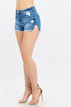 Verona Denim Short - HoneyBum