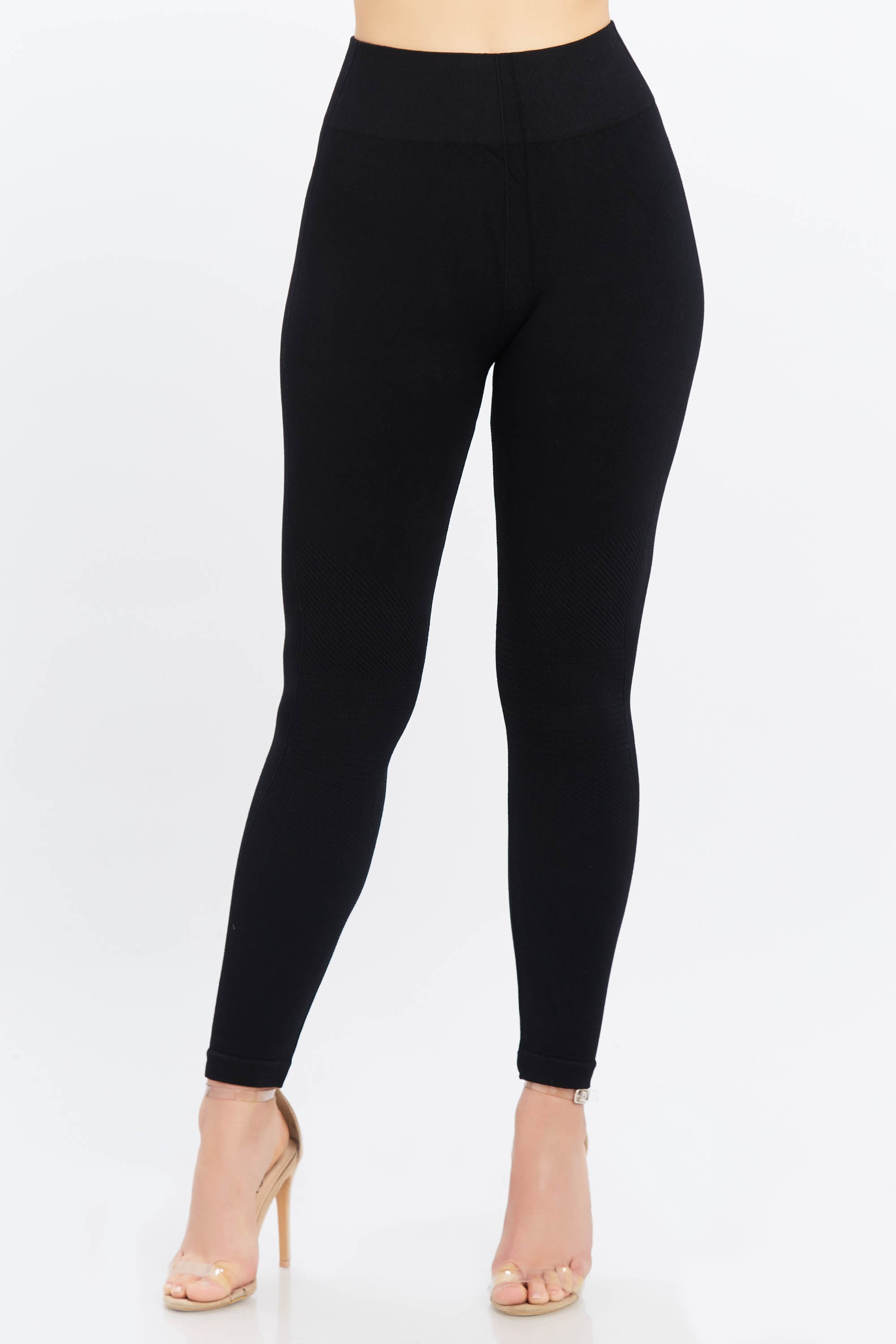 Never Wrong Legging - HoneyBum
