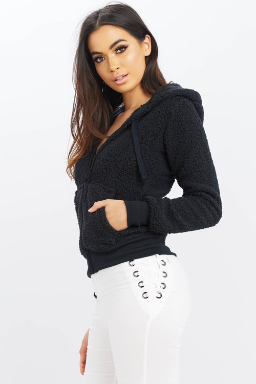 Beast Mode Jacket - HoneyBum
