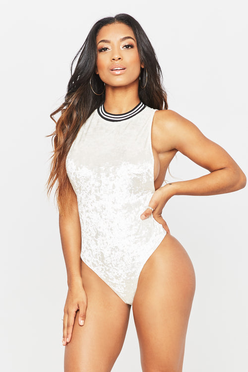 Unreal Bodysuit - HoneyBum