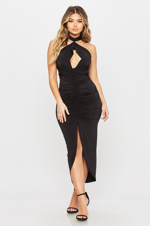 La Cienega Dress - HoneyBum