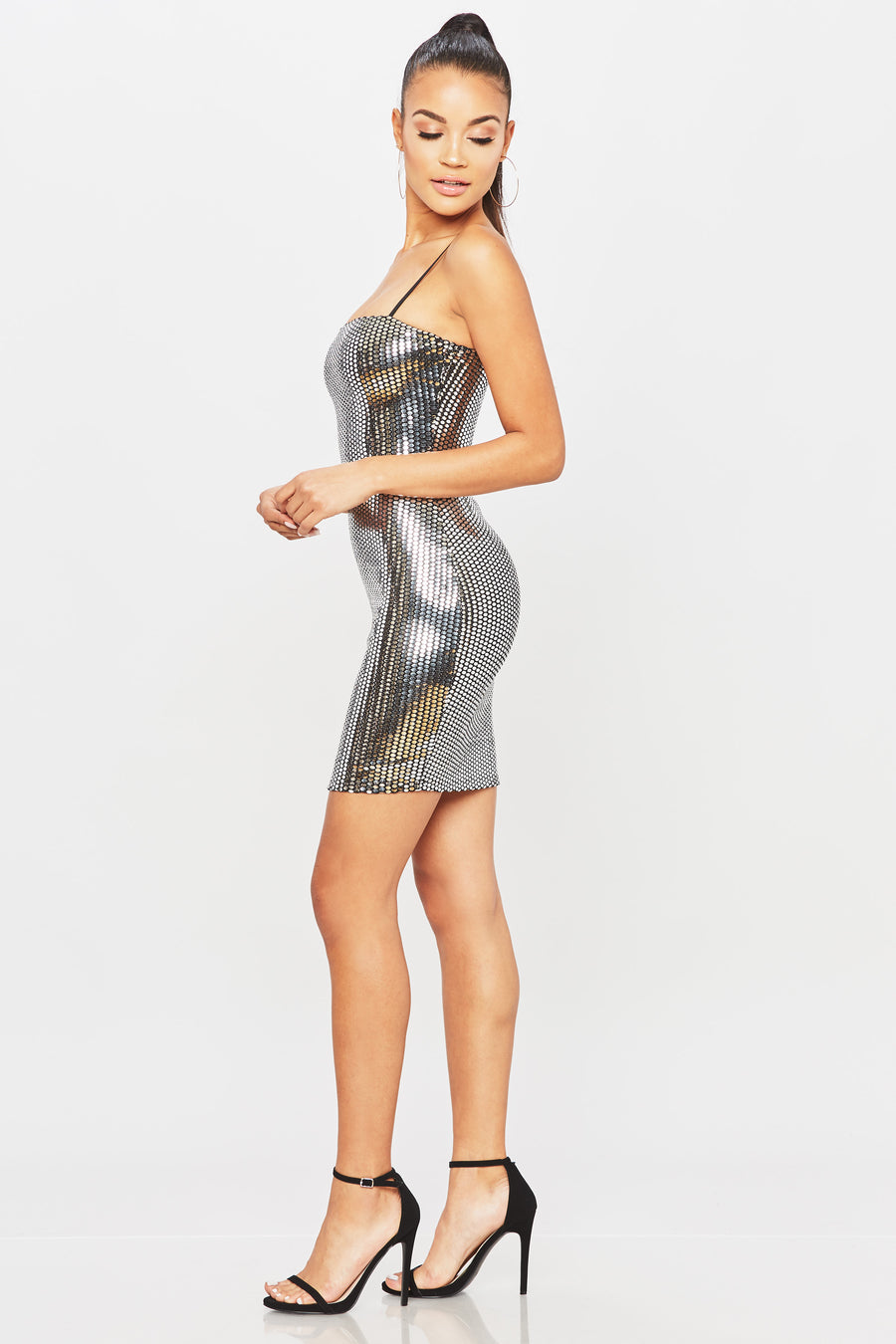 Disco Night Dress