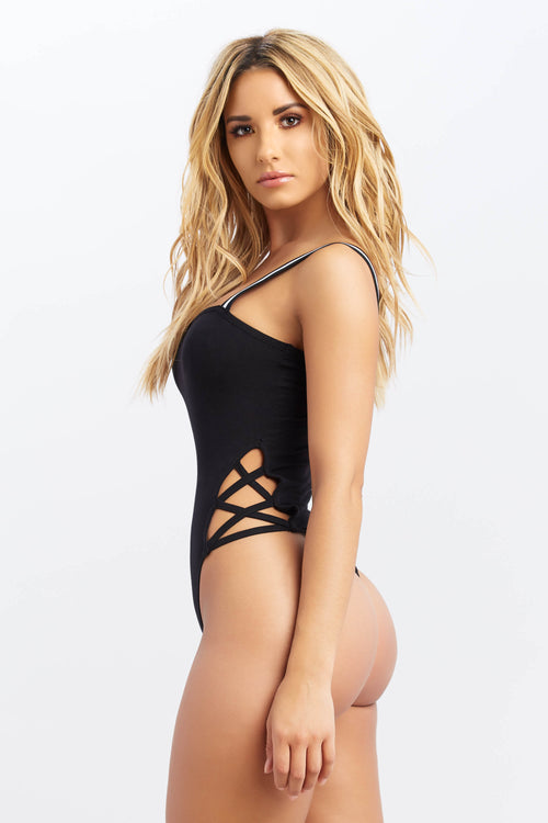 Worth My Time Bodysuit - HoneyBum