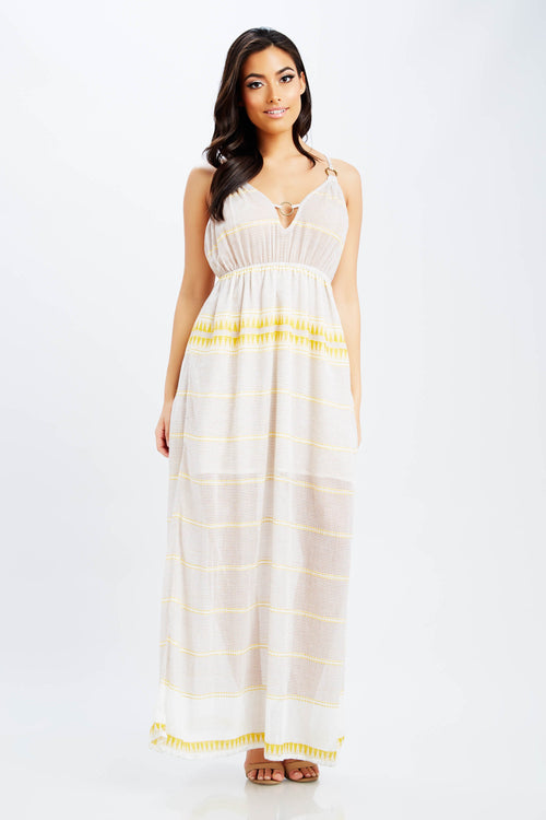 Vacation Needed Maxi Dress