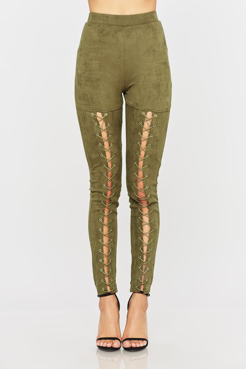 Havana Night Pant