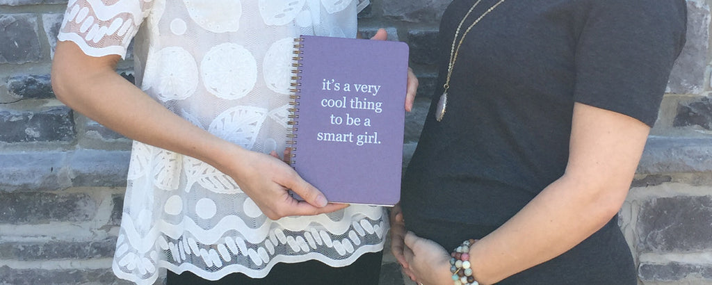 #smartgirls can do more TOGETHER
