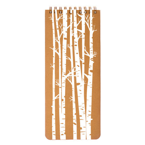 Aspen Trees Skinny Mini