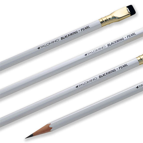 Blackwing Pearl Writing Pencil