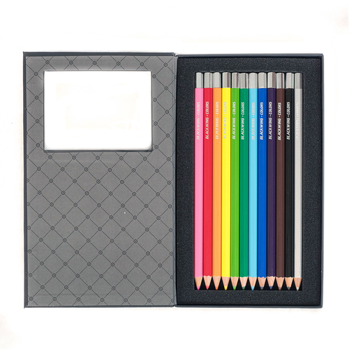 Blackwing Colors Pencil Set