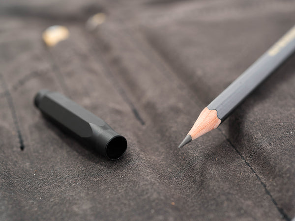 Blackwing Point Guard in Matte Black