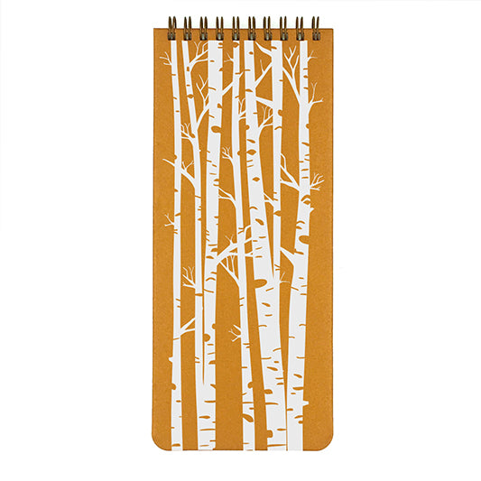 Aspen Trees List Pad