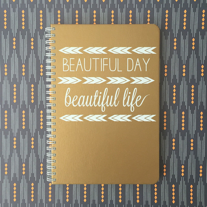 Beautiful Day & Beautiful Life - Limited Edition