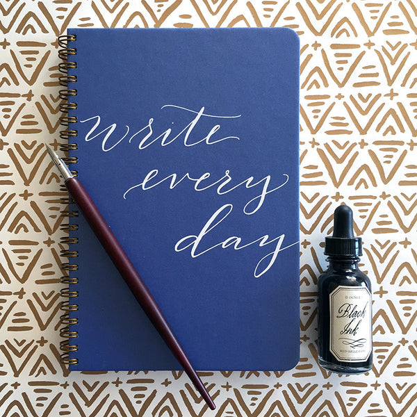 Write Every Day | Michelle Collins Collaboration