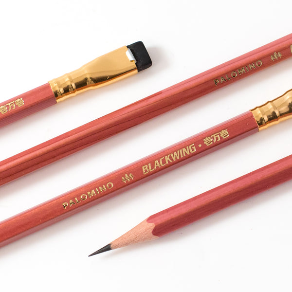 Blackwing Volumes 4 Special Edition Pencil 12 Pack