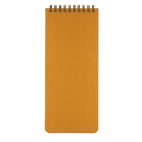 Copper Blank Slate List Pad
