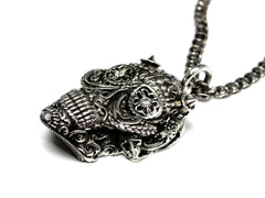 Men's Pendants Necklaces And Rosaries
