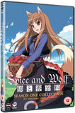Spice and Wolf Season One Blu-Ray