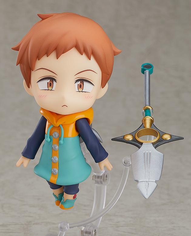 The Seven Deadly Sins: King Nendoroid 960