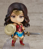Wonder Woman: Nendoroid 818 Wonder Woman: Hero's Edition