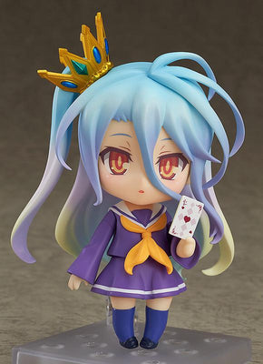 No Game No Life: Shiro Nendoroid 653