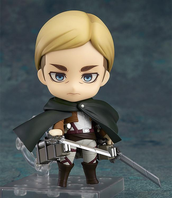 Attack on Titan: Erwin Smith Nendoroid 775
