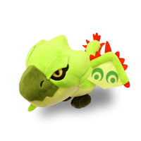 MONSTER HUNTER: Rathian Plush