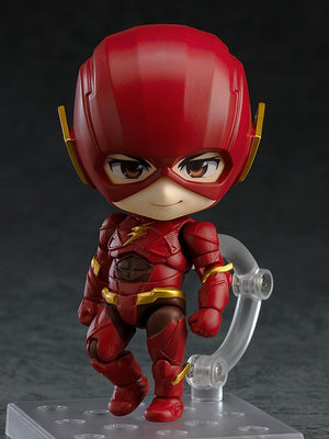 DC Comics: Flash: Justice League Edition Nendoroid 917