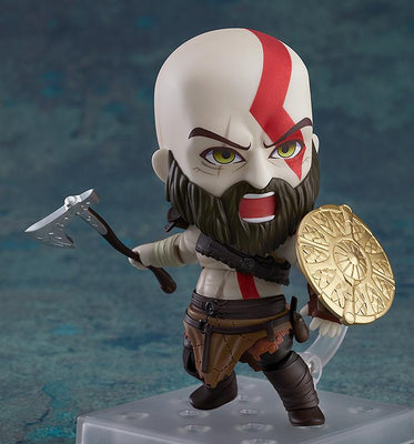 God of War: Kratos Nendoroid 925