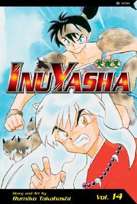 InuYasha Manga Vol. 14 (Used)